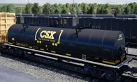 Train Sim World: CSX GP40-2 Loco Add-On DLC RU VPN Activated Steam CD Key