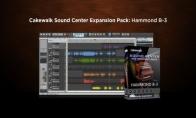 Cakewalk - Sound Center Pack Steam Gift