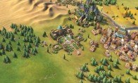 Sid Meier's Civilization VI - Persia and Macedon Civilization & Scenario Pack DLC Clé Steam