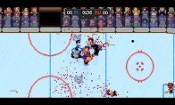 Super Blood Hockey Steam CD Key