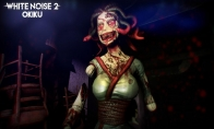 White Noise 2 - Okiku DLC Steam CD Key