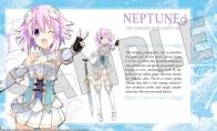 Cyberdimension Neptunia: 4 Goddesses Online - Deluxe Pack DLC Steam CD Key