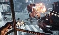 Wolfenstein: Cyberpilot Steam Altergift