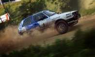 DiRT Rally 2.0 Deluxe Edition Steam CD Key