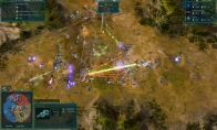 Ashes of the Singularity: Escalation - Inception DLC Steam CD Key