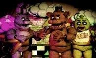 Five Nights at Freddy's Steam CD Key