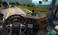 Euro Truck Simulator 2 - Pirate Paint Jobs Pack Steam CD Key