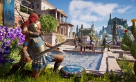Assassin's Creed Odyssey Ultimate Edition EU Clé Uplay