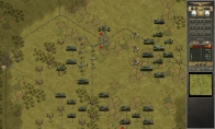 Panzer Corps - Grand Campaign '44 East DLC Steam CD Key