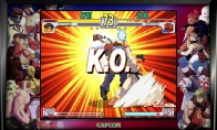 Street Fighter: 30th Anniversary Collection EMEA + ASIA Steam CD Key