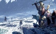 Total War: Warhammer - Norsca DLC Steam CD Key