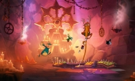Rayman Origins Uplay CD Key