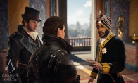 Assassin's Creed Syndicate - Season Pass FR PS4 CD Key