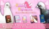 Hatoful Boyfriend Collector's Edition Steam CD Key