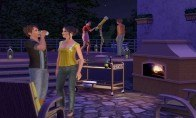 The Sims 3: Outdoor Living Chave origin