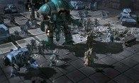 Warhammer 40,000: Sanctus Reach Steam CD Key