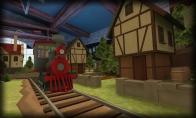 Trains VR Steam CD Key
