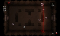 The Binding of Isaac: Rebirth Steam Altergift