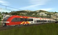 Trainz Simulator DLC: SNCF - AGC Languedoc Steam CD Key