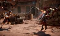 Mortal Kombat 11 Beta Access EU/RU/AUS PS4 CD Key
