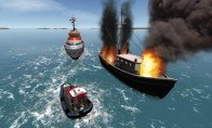 Ship Simulator: Maritime Search and Rescue Steam CD Key