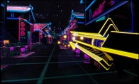 Neon Valley: Revenge Steam CD Key