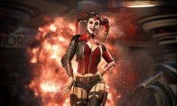 Injustice 2 Ultimate Edition Clé Steam
