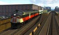 Train Simulator 2017 - New Haven FL9 Loco Add-On DLC Steam CD Key