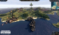 Total War Saga: Thrones of Britannia Précommande EU Clé Steam
