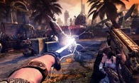 Bulletstorm Full Clip Edition + Duke Nukem's Bulletstorm Tour DLC Steam CD Key
