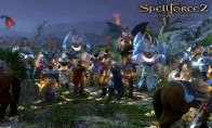 SpellForce 2: Gold Edition Steam CD Key
