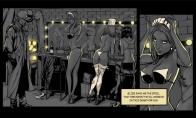 Metropolis: Lux Obscura EU PS4 CD Key