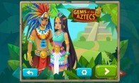 Gems of the Aztecs Steam CD Key