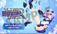 Megadimension Neptunia VIIR - Deluxe Pack DLC Steam CD Key