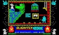 Slightly Magic - 8bit Legacy Edition Steam CD Key