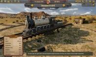 Railway Empire US PS4 CD Key