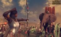 Total War: ROME II - Desert Kingdoms Culture Pack DLC EU Steam CD Key