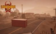 Contagion VR: Outbreak Steam CD Key