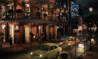 Mafia III ASIA Steam CD Key