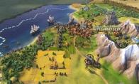 Sid Meier's Civilization VI: Platinum Edition RoW Steam CD Key