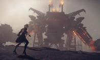 NieR: Automata EU Steam CD Key