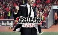Football Manager 2018 PRE-ORDER Steam CD Key