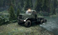 Spintires EU Steam CD Key