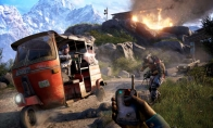 Far Cry 4 Gold Edition AR VPN Activated XBOX One CD Key