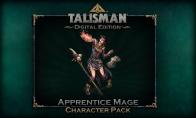Talisman - Character Pack #8 - Apprentice Mage DLC Steam CD Key