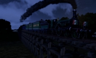 Railway Empire - Mexico DLC CN VPN Activated Steam CD Key