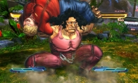 Street Fighter X Tekken EU Steam CD Key