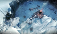 Frostpunk + The Rifts DLC Steam CD Key