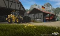 Pure Farming 2018 - Germany Map DLC Steam CD Key