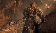 Warhammer 40,000: Space Marine Steam Gift